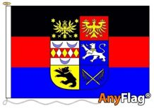 OSTFRIESLAND ANYFLAG RANGE - VARIOUS SIZES